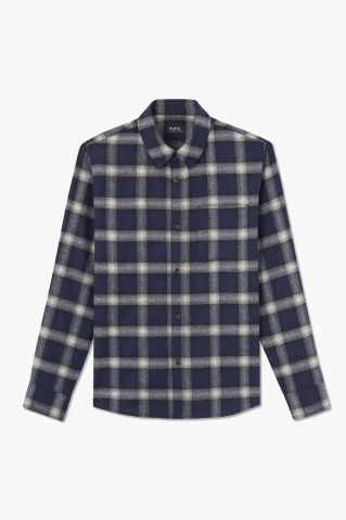 A.P.C. Surchemise Trek Shirt