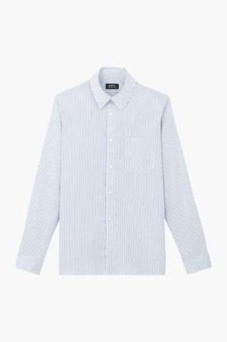 A.P.C. Barthélémy Shirt