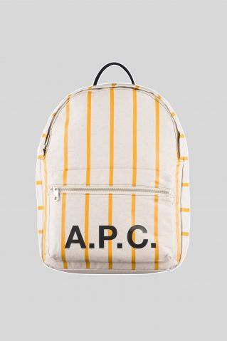 A.P.C. Construction Backpack