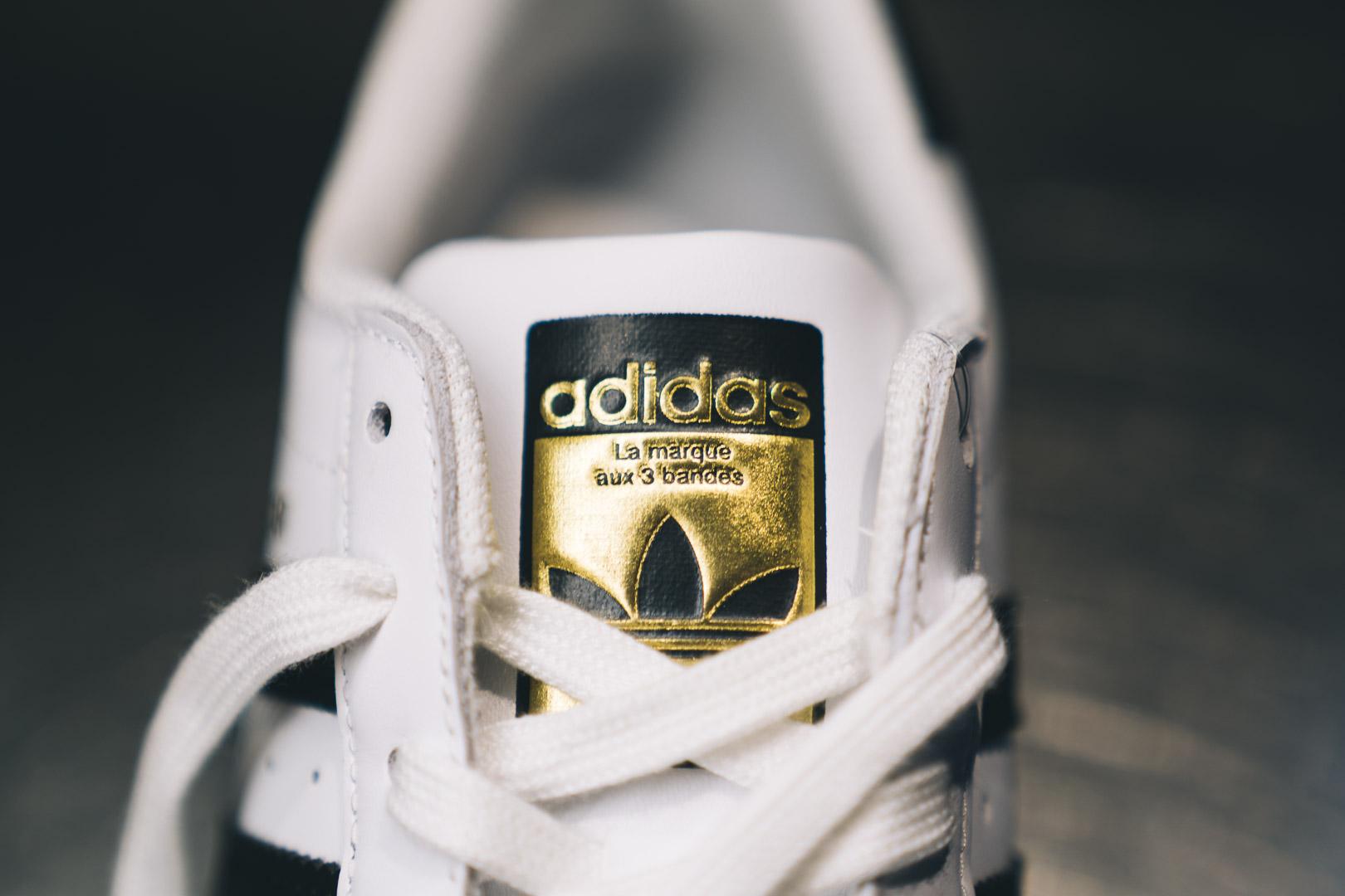 Adidas Superstar: Eine Ikone über Generationen hinaus